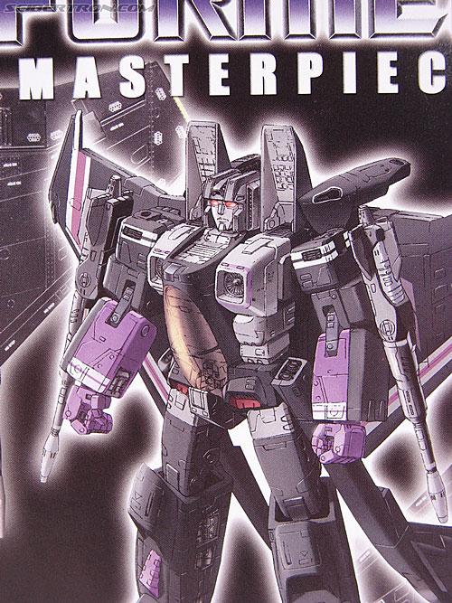 Transformers Masterpiece Skywarp (MP-06) (Image #30 of 207)