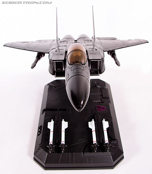 Transformers Masterpiece Skywarp (MP-06) (Image #38 of 207)