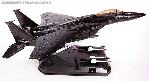 Transformers Masterpiece Skywarp (MP-06) (Image #41 of 207)