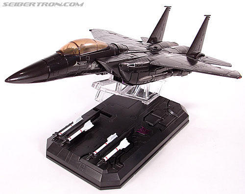 Transformers Masterpiece Skywarp (MP-06) (Image #50 of 207)