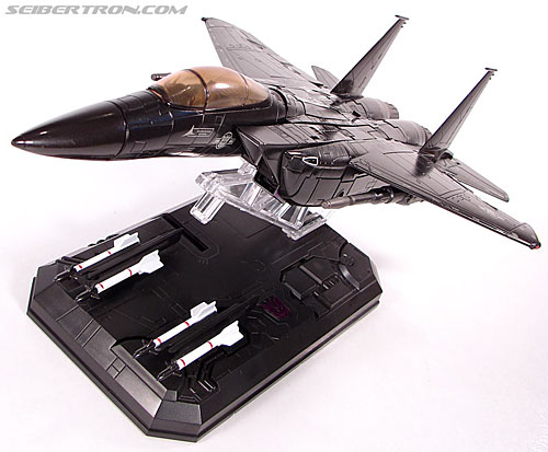 Transformers Masterpiece Skywarp (MP-06) (Image #51 of 207)