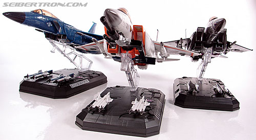 Transformers Masterpiece Skywarp (MP-06) (Image #54 of 207)