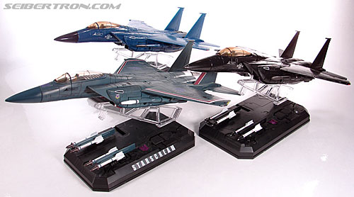 Transformers Masterpiece Skywarp (MP-06) (Image #58 of 207)