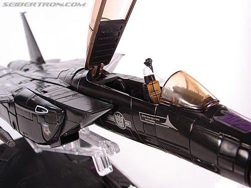 Transformers Masterpiece Skywarp (MP-06) (Image #62 of 207)