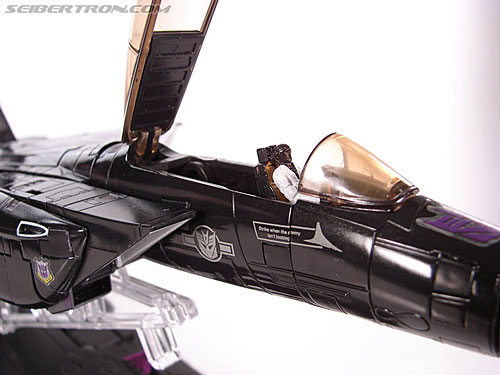 Transformers Masterpiece Skywarp (MP-06) (Image #65 of 207)