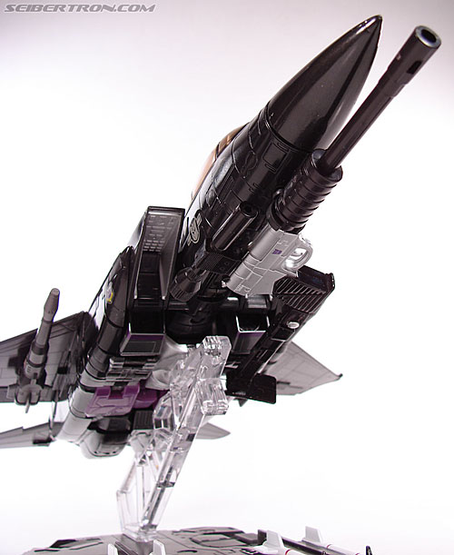 Transformers Masterpiece Skywarp (MP-06) (Image #70 of 207)