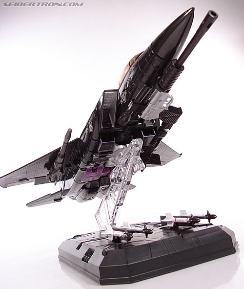 Transformers Masterpiece Skywarp (MP-06) (Image #71 of 207)