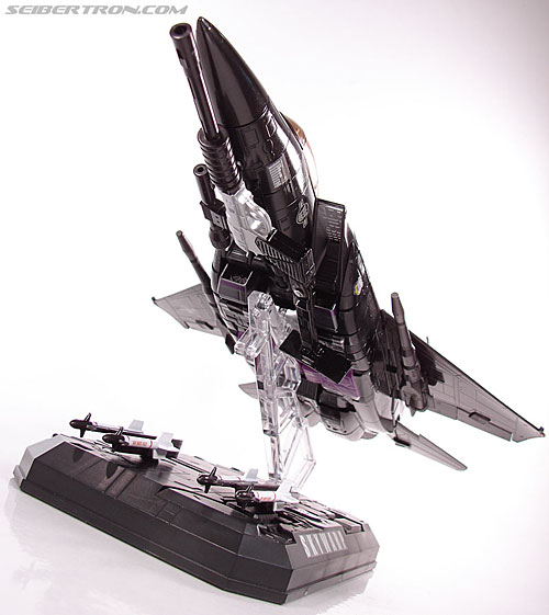 Transformers Masterpiece Skywarp (MP-06) (Image #72 of 207)