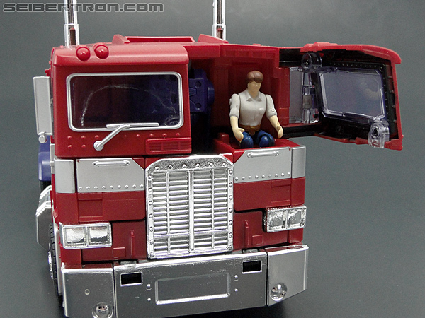 Transformers Masterpiece Spike Witwicky (Image #1 of 60)