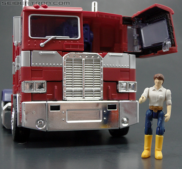Transformers Masterpiece Spike Witwicky (Image #4 of 60)