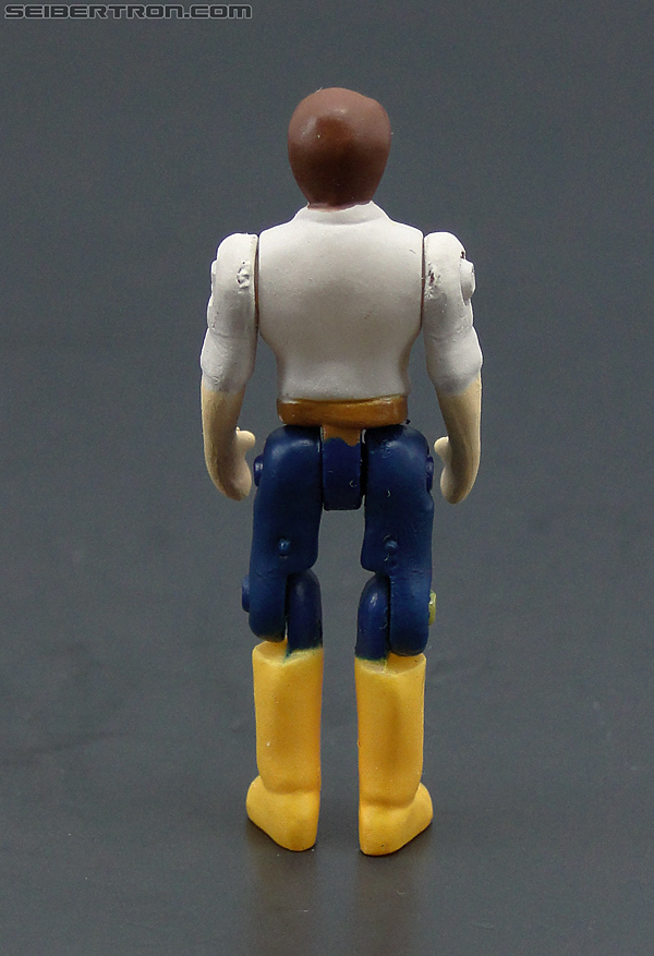 Transformers Masterpiece Spike Witwicky (Image #14 of 60)