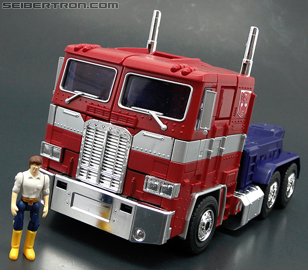 Transformers Masterpiece Spike Witwicky (Image #24 of 60)