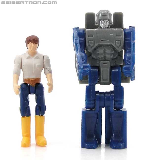Transformers Masterpiece Spike Witwicky (Image #33 of 60)