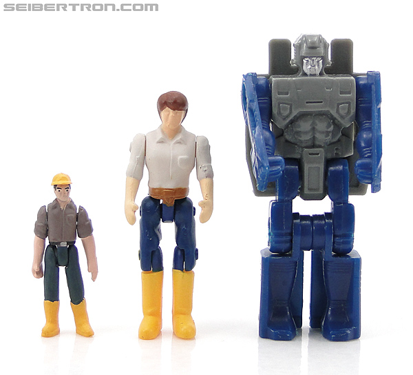 Transformers Masterpiece Spike Witwicky (Image #35 of 60)