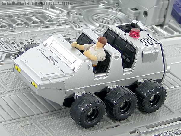 Transformers Masterpiece Spike Witwicky (Image #50 of 60)