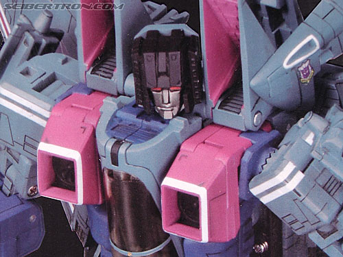 Transformers Masterpiece Starscream (MP-03) (Image #3 of 280)