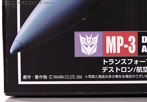 Transformers Masterpiece Starscream (MP-03) (Image #4 of 280)