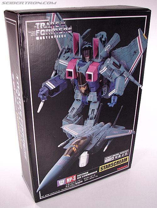 Transformers Masterpiece Starscream (MP-03) (Image #6 of 280)