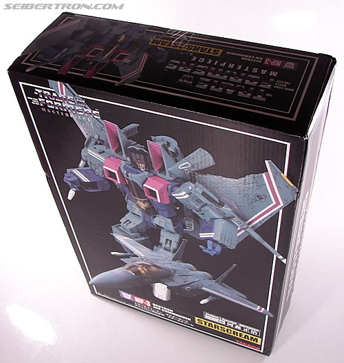 Transformers Masterpiece Starscream (MP-03) (Image #20 of 280)