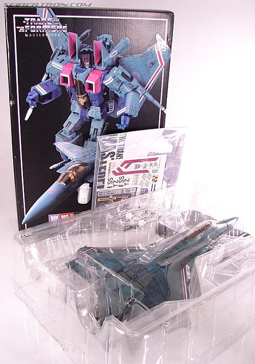 Transformers Masterpiece Starscream (MP-03) (Image #23 of 280)