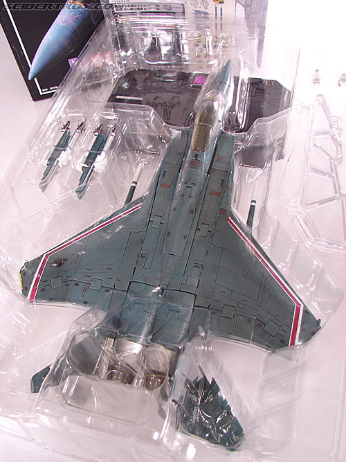 Transformers Masterpiece Starscream (MP-03) (Image #25 of 280)