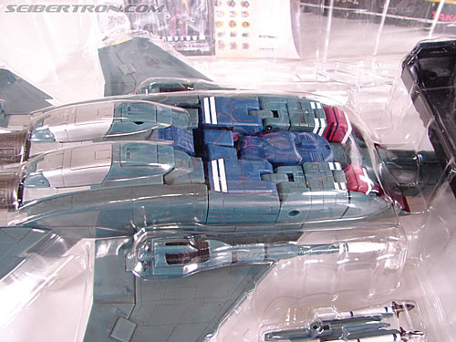 Transformers Masterpiece Starscream (MP-03) (Image #34 of 280)