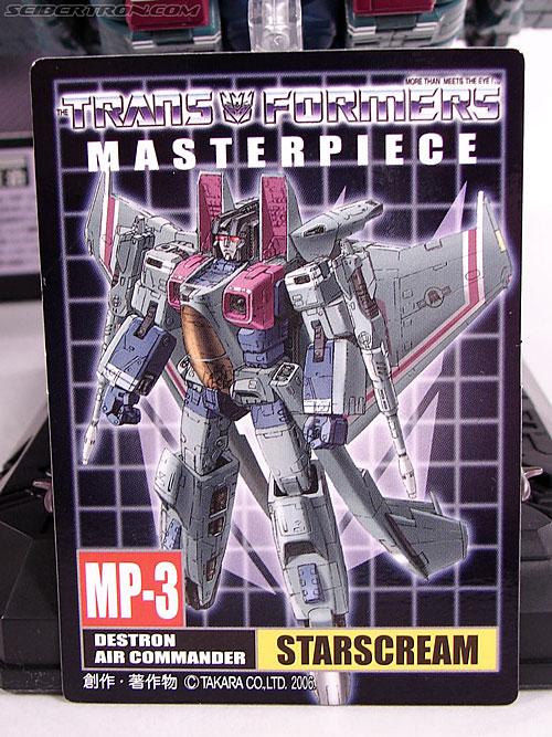 Transformers Masterpiece Starscream (MP-03) (Image #51 of 280)