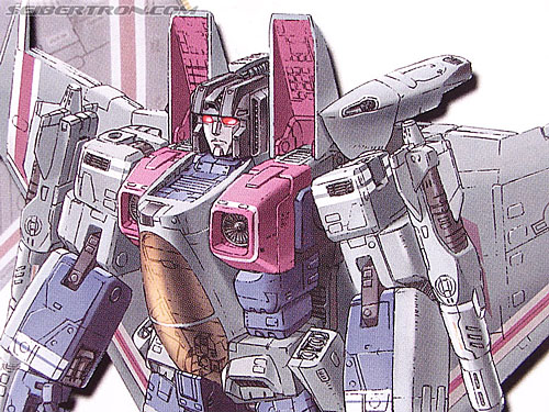 Transformers Masterpiece Starscream (MP-03) (Image #55 of 280)