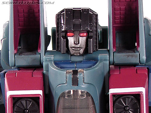 Transformers Masterpiece Starscream (MP-03) gallery