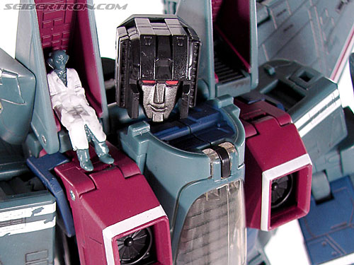 Transformers Masterpiece Starscream (MP-03) (Image #279 of 280)