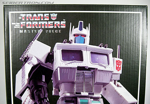 Transformers Masterpiece Ultra Magnus (MP-02) (Image #2 of 216)