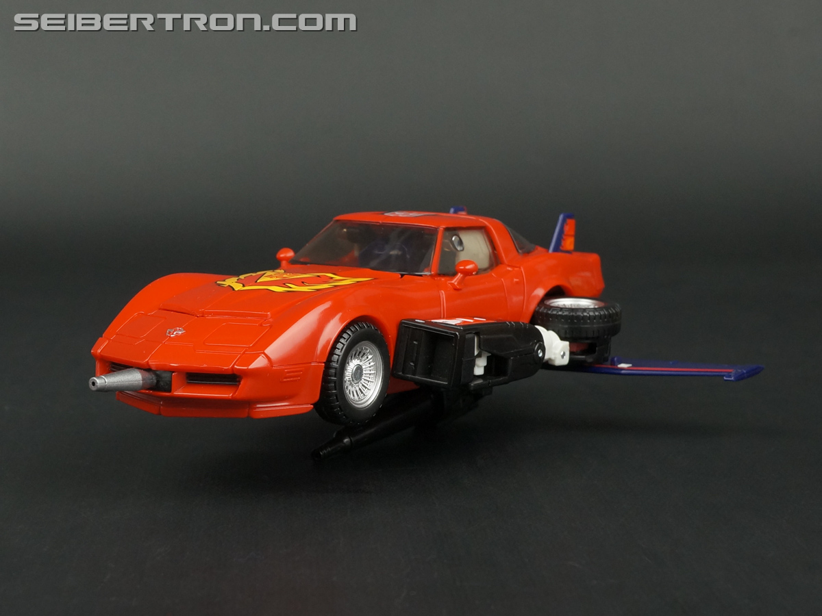 Transformers Masterpiece Road Rage Toy Gallery (Image #82 of