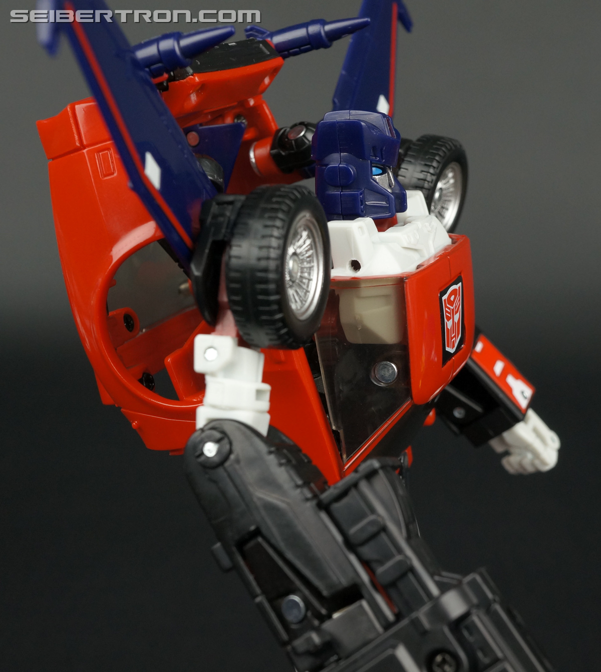 Transformers Masterpiece Road Rage Toy Gallery (Image #102
