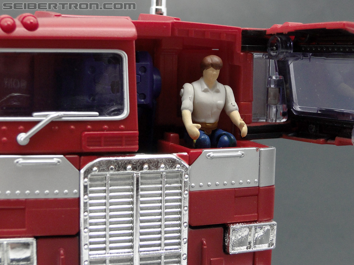 Transformers Masterpiece Spike Witwicky (Image #2 of 60)
