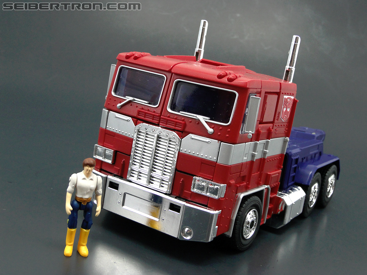 Transformers Masterpiece Spike Witwicky (Image #23 of 60)