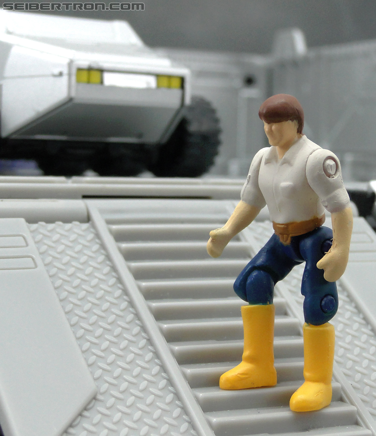 Transformers Masterpiece Spike Witwicky (Image #32 of 60)