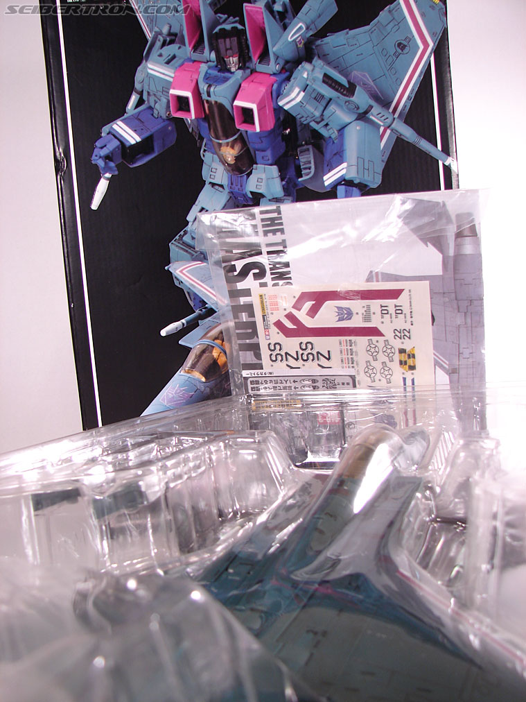 Transformers Masterpiece Starscream (MP-03) (Image #24 of 280)