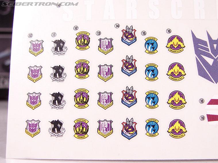 Transformers Masterpiece Starscream (MP-03) (Image #40 of 280)