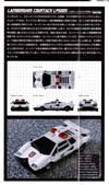 Transformers Masterpiece Clampdown - Image #20 of 176