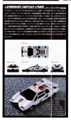 Transformers Masterpiece Clampdown - Image #25 of 176