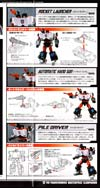 Transformers Masterpiece Clampdown - Image #27 of 176