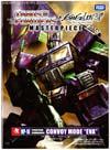 "Transformers Masterpiece Convoy Mode ""EVA"" - Image #23 of 223"