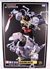 Transformers Masterpiece Grimlock (MP-08) (Grimlock)  - Image #1 of 278