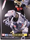 Transformers Masterpiece Grimlock (MP-08) (Grimlock)  - Image #3 of 278