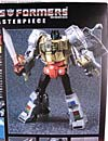 Transformers Masterpiece Grimlock (MP-08) (Grimlock)  - Image #11 of 278