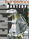 Transformers Masterpiece Grimlock (MP-08) (Grimlock)  - Image #30 of 278