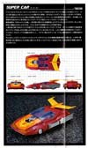 Transformers Masterpiece Hot Rodimus (Hot Rod)  - Image #19 of 224