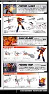 Transformers Masterpiece Hot Rodimus (Hot Rod)  - Image #22 of 224