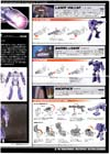 Transformers Masterpiece Laserwave (Shockwave)  - Image #36 of 306