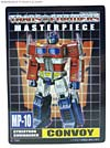 Transformers Masterpiece Optimus Prime (MP-10) - Image #32 of 429